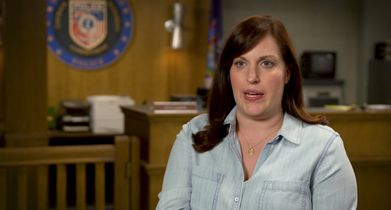 "Emergence Season 1 EPK Soundbites - 02. Allison Tolman, ""Jo Evans"", On her character"