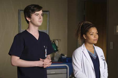 FREDDIE HIGHMORE, ANTONIA THOMAS