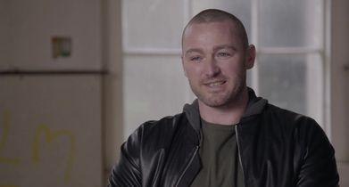 "D312 / F056 - Quantico Season 3 EPK Soundbites - 05. Jake McLaughlin, ""Ryan Booth"" On the culture and people of Ireland"