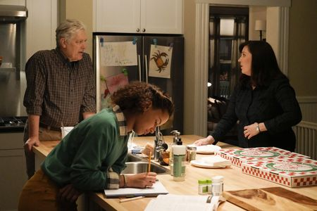 ASHLEY AUFDERHEIDE, CLANCY BROWN, ALLISON TOLMAN