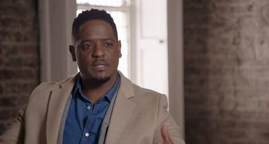 "11.  Blair Underwood, ""Owen Hall"" On where the show picks up"