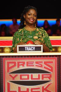 TRACY BROWN