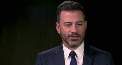 06. Jimmy Kimmel, Executive Producer & Host, On coming up with the concept of the special
