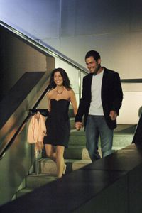 JILLIAN HARRIS, JASON MESNICK