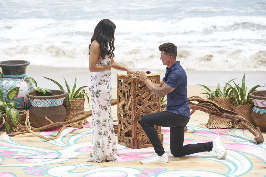 Kenny Braasch & Mari Pepin-Solis - Bachelor in Paradise 7 - Discussion 157100_1870-900x0