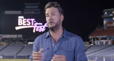 CMA Best of Fest EPK Soundbites - Luke Bryan, Host, On what we can expect from him hosting