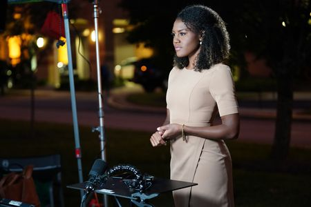 JANAI NORMAN REPORTS FROM COLUMBIA, SC