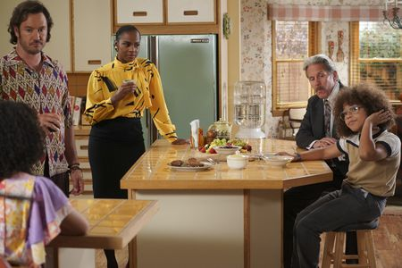 MARK-PAUL GOSSELAAR, TIKA SUMPTER, GARY COLE, ETHAN CHILDRESS