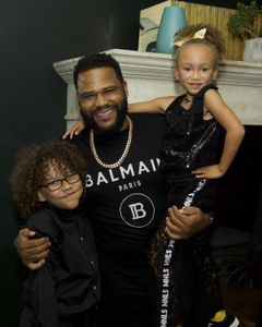 ETHAN WILLIAM CHILDRESS, ANTHONY ANDERSON, MYKAL-MICHELLE HARRIS