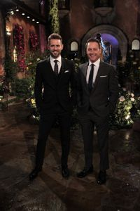 NICK VIALL, CHRIS HARRISON