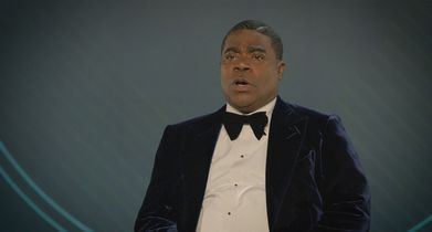 01. Tracy Morgan, Host, On hosting the ESPYS
