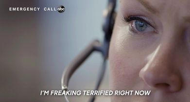 Emergency Call Sneak Peek Trailer - Dog, Bear