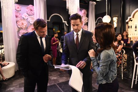 BILLY MILLER, VERNEE WATSON, MARC SAMUEL, ROGER HOWARTH, REBECCA HERBST
