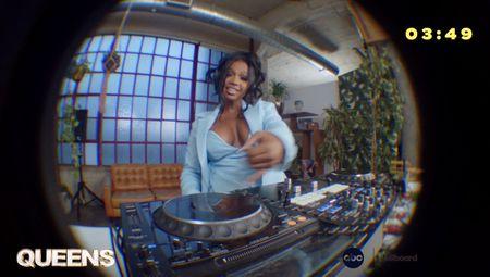 DJ BRITTANY SKY