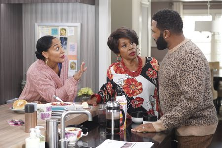 TRACEE ELLIS ROSS, JENIFER LEWIS, ANTHONY ANDERSON