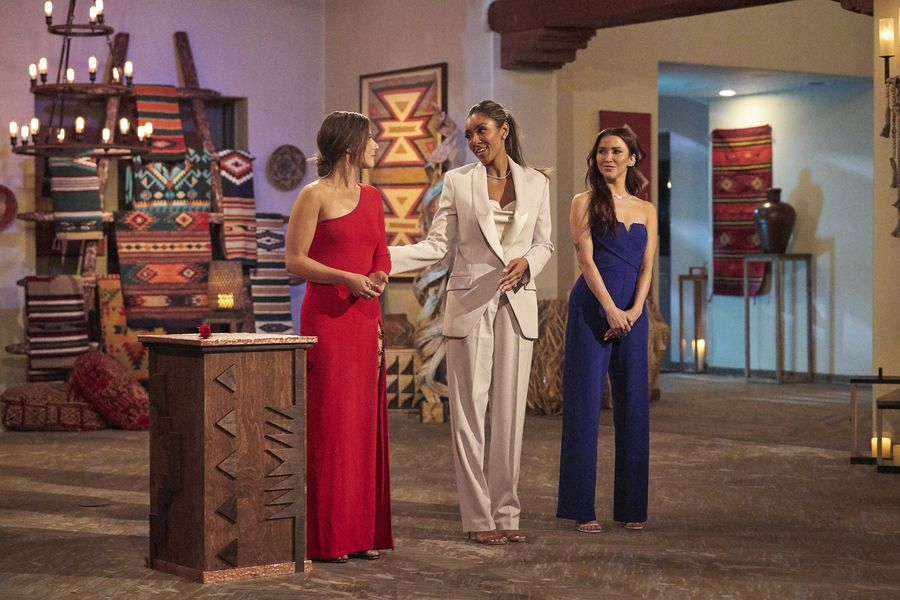 Bachelorette 17 - Katie Thurston - June 28 - NO Discussion - *Sleuthing Spoilers* 159238_1136-900x0