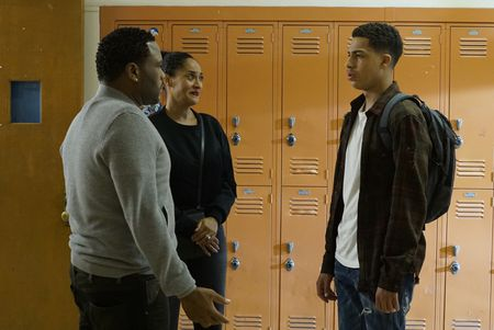 ANTHONY ANDERSON, TRACEE ELLIS ROSS, MARCUS SCRIBNER
