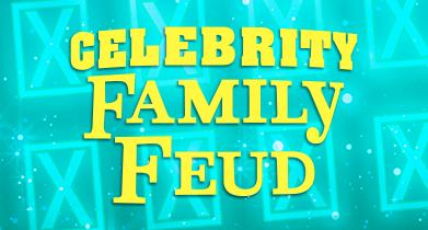 Celebrity Family Feud: Lead Sheet
