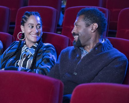 TRACEE ELLIS ROSS, DEON COLE