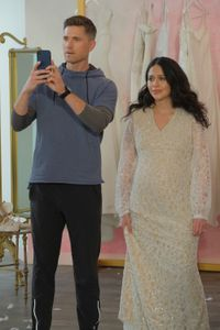 ERIC WINTER, ALYSSA DIAZ