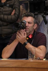 JAMES GRIFFITHS (DIRECTOR)