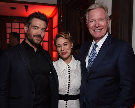 CHARLIE WEBER, LIZA WEIL, WILLIAM R. MOSES
