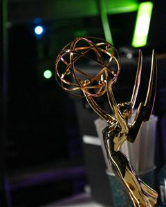 THE 72ND EMMY¨ AWARDS