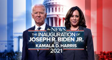 The Inauguration of Joseph R. Biden, Jr - An ABC News Special