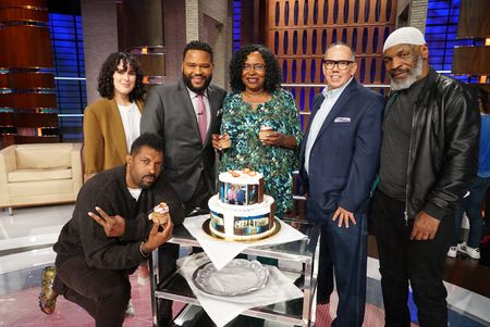 RUMER WILLIS, DEON COLE, ANTHONY ANDERSON, DORIS HANCOX, MIKE TYSON