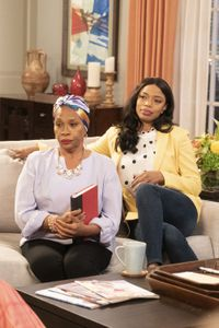 JENIFER LEWIS, JILL MARIE JONES