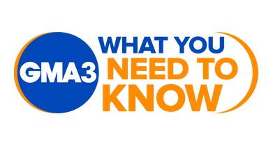Highlights for ABC News' 'GMA3: What You Need To Know,' May 3–7