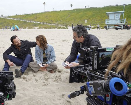 JAKE JOHNSON, COBIE SMULDERS, CHRISTOPHER MISIANO (DIRECTOR)