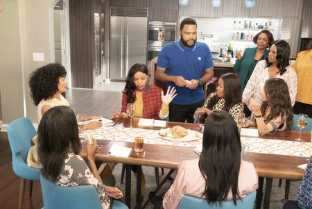TRACEE ELLIS ROSS, JILL MARIE JONES, ANTHONY ANDERSON, GOLDEN BROOKS, PERSIA WHITE