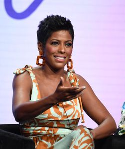 TAMRON HALL (HOST/EXECUTIVE PRODUCER)