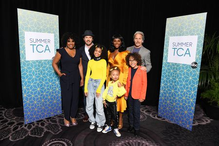 CHRISTINA ANTHONY, MARK-PAUL GOSSELAAR, ARICA HIMMEL, MYKAL-MICHELLE HARRIS, TIKA SUMPTER, ETHAN WILLIAM CHILDRESS, GARY COLE