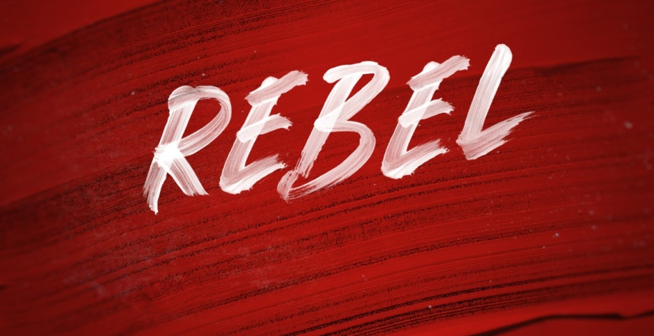 Rebel: Just Because You're Paranoid (5/20)
