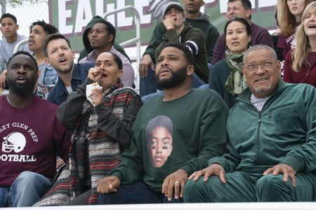TERRENCE TERRELL, RANDAL EDWARDS, TRACEE ELLIS ROSS, ANTHONY ANDERSON, LAURENCE FISHBURNE