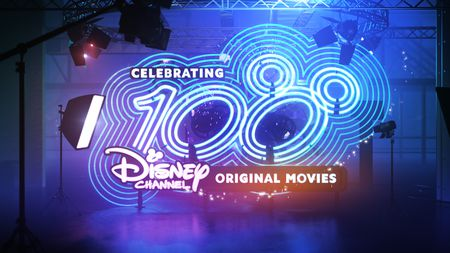 100TH DISNEY CHANNEL ORIGINAL MOVIE