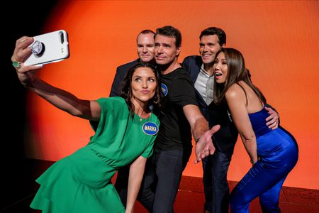 MARIKA DOMINCZYK, KIRKWOOD DREW, SCOTT FOLEY, SEAN FOLEY, ELSIE MENDOZA