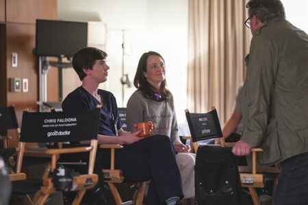 FREDDIE HIGHMORE, ERIN GUNN (EXECUTIVE PRODUCER)