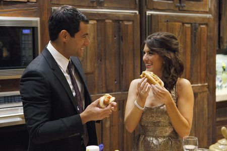 JASON MESNICK, JILLIAN HARRIS