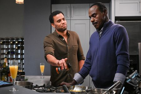 MICHAEL EALY, STEVEN WILLIAMS