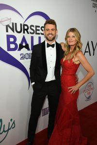 NICK VIALL, MICHELLE STAFFORD