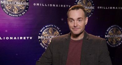 06. Will Forte, Celebrity Contestant, On being a celebrity contestanT