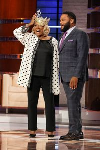 PATTI LABELLE, ANTHONY ANDERSON
