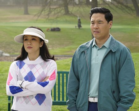 CONSTANCE WU, RANDALL PARK