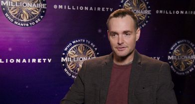 07. Will Forte, Celebrity Contestant, On Jimmy Kimmel hosting the show