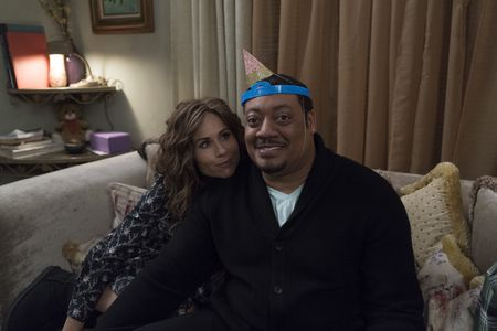 MINNIE DRIVER, CEDRIC YARBROUGH