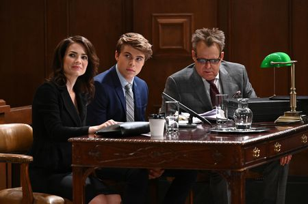 REBECCA HERBST, WILLIAM LIPTON, KIN SHRINER
