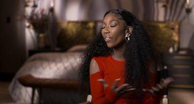 "05. Brandy, ""Naomi"" aka ""Xplicit Lyrics"", On her character"